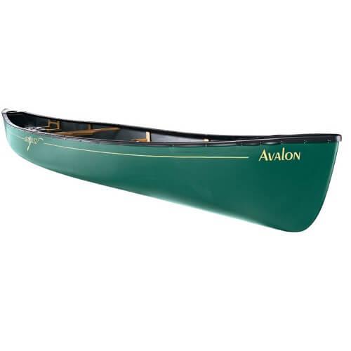 Canot Esquif - Avalon