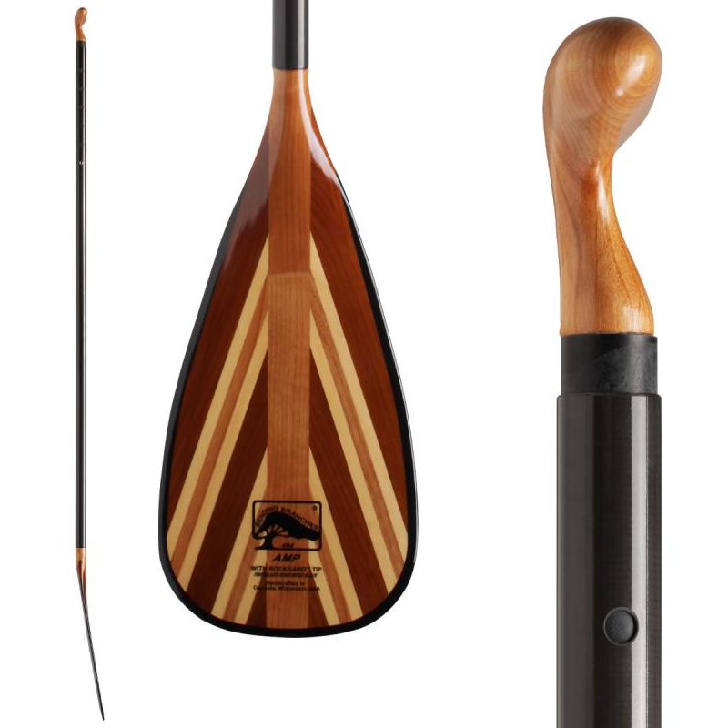 StandUp Paddle Bending Branches - Amp