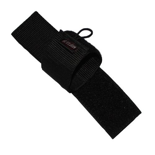 Attache - Velcro à pagaie