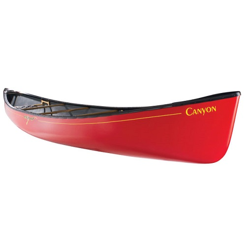 Canots Esquif - Canyon