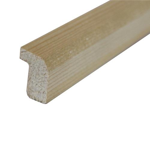 Pièce de bois - Lisse Extérieur