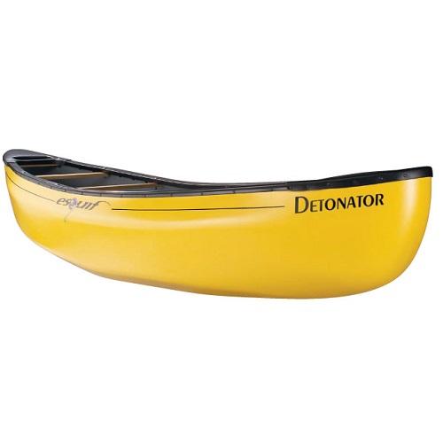 Canots Esquif - Detonator