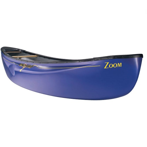 Canot Esquif - Zoom