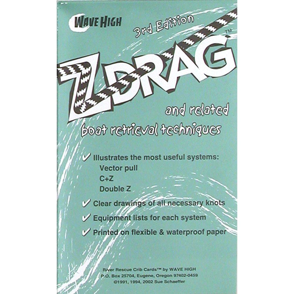Feuillet aide-mémoire pour tractions en Z
